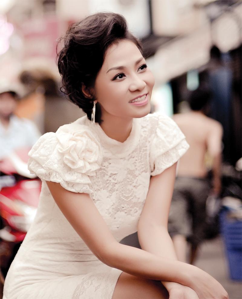 Showbiz Việt và những nữ hoàng có nhiều quyền lực nhất 3