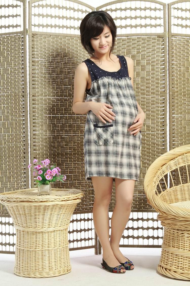 Tham khảo thời trang giúp chị em sành điệu hơn kể cả khi mang thai 1