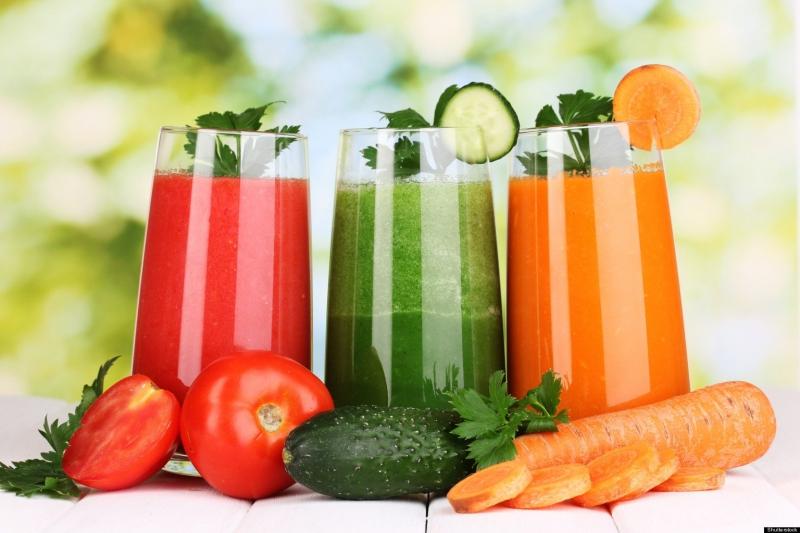 Một chế độ ăn uống sạch là điều cần thiết.