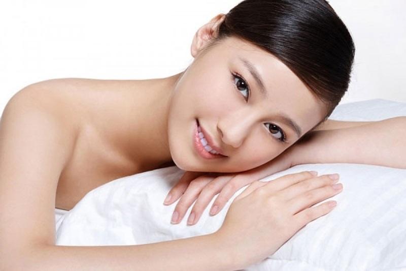 Chăm sóc da toàn thân đúng cách giúp da đẹp hoàn hảo hơn