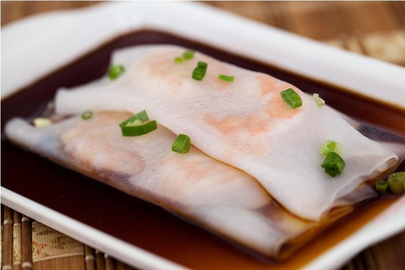Món ăn hấp dẫn và dễ dàng chế biến