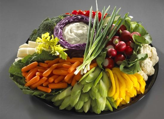Một số cách cơ bản giúp bạn bảo vệ sức khoẻ qua ăn uống