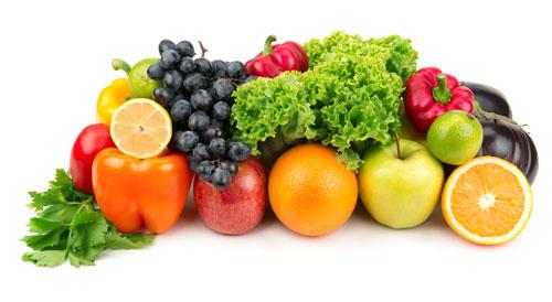 Một số cách cơ bản giúp bạn bảo vệ sức khoẻ qua ăn uống2