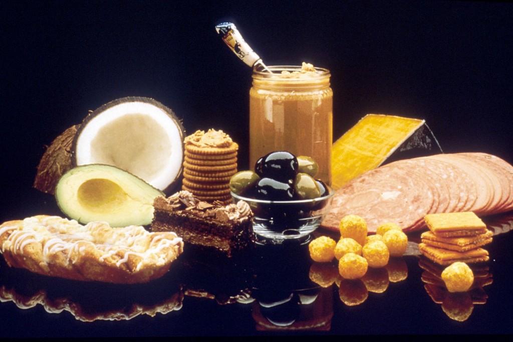 Một số cách cơ bản giúp bạn bảo vệ sức khoẻ qua ăn uống5