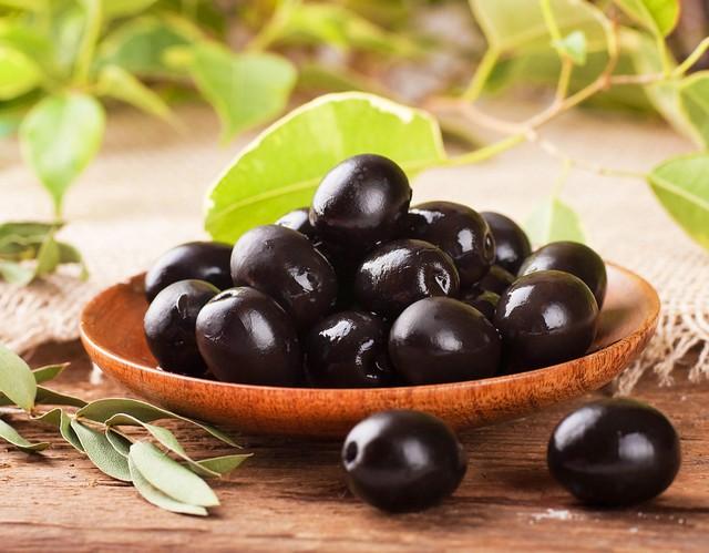 Những loại quả màu đen cực tốt cho sức khỏe giúp đẹp da, giữ dáng6