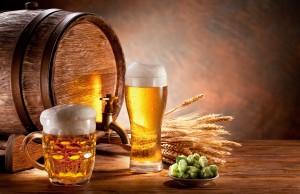 Uống bia một cách khoa học sẽ giúp bạn cải thiện sức khỏe và phòng chống bệnh tật
