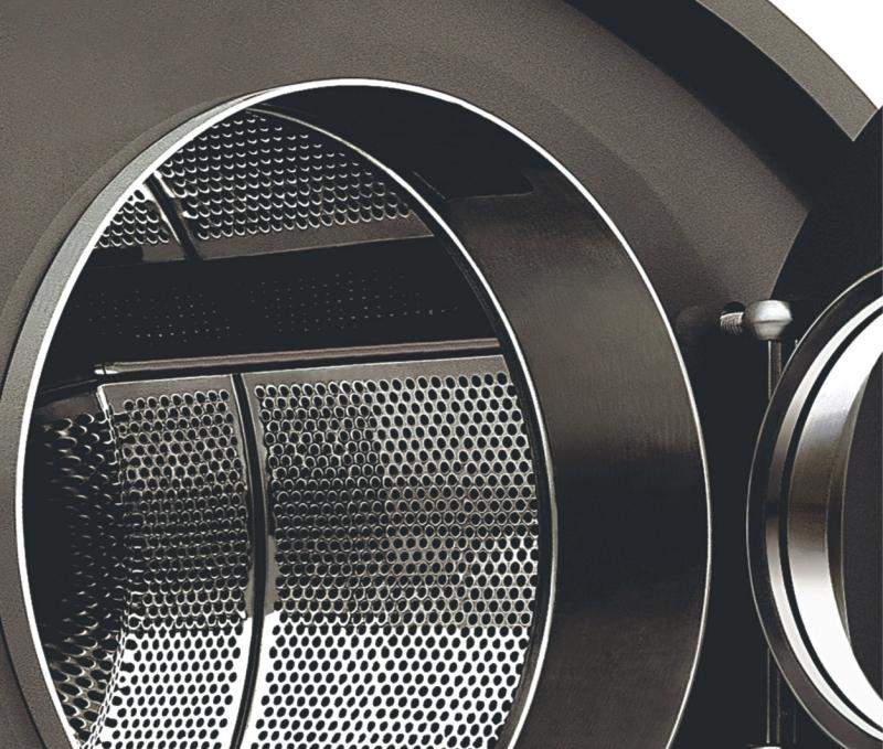 Chế độ máy giặt tốt giúp giặt hiệu quả hơn.