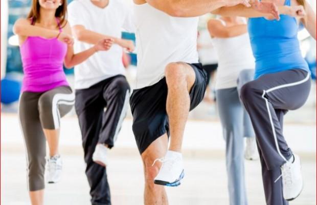 Những môn thể thao giúp bạn cải thiện vóc dáng bạn trong một thời gian ngắn