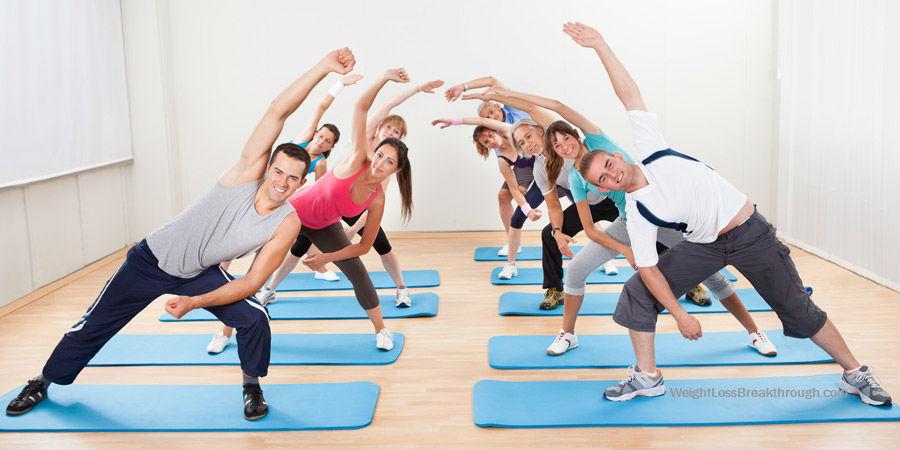 Những môn thể thao giúp bạn cải thiện vóc dáng bạn trong một thời gian ngắn4