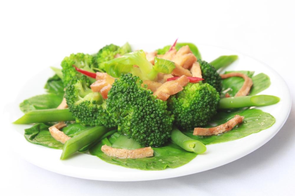 Top 3 loại rau quả giàu chất xơ giúp ích cho quá trình giảm cân3