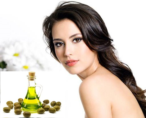 Hiệu quả làm đẹp toàn thân đơn giản với dầu oliu