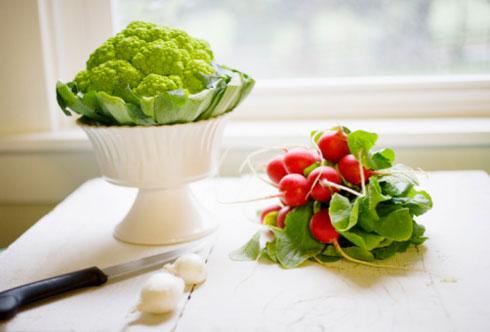 Cách giảm cân nhanh bằng thực đơn ăn kiêng lành mạnh