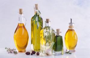 Những loại dầu ăn hỗ trợ quá trình ăn kiêng giảm béo