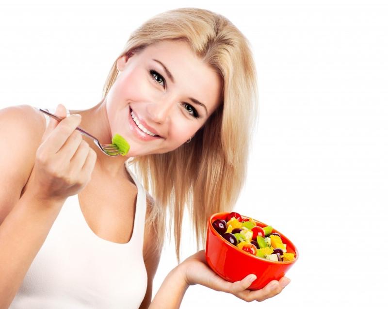 Chỉ nên áp dụng một chế độ ăn kiêng mà thôi.
