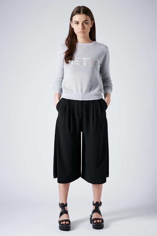 Bạn đã chọn cho mình quần culottes chưa?