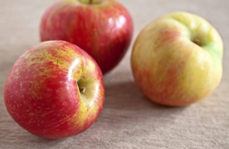 Ăn táo để đốt cháy mỡ thừa tích cực hơn