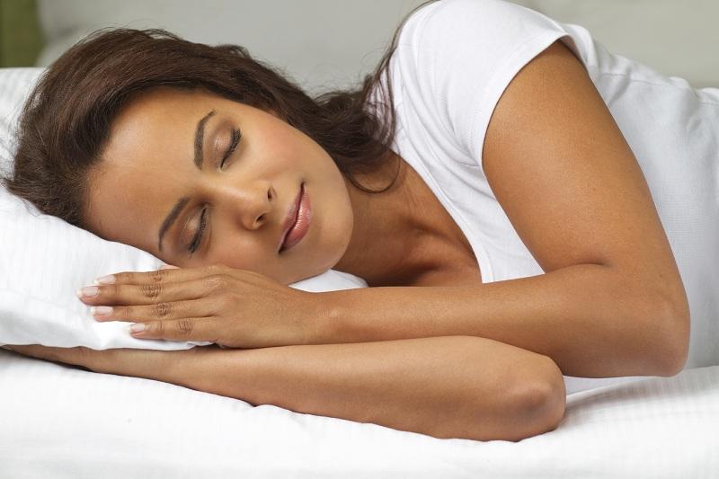 Ngủ đủ giấc để vượt qua các cơn đói trong đêm hiệu quả