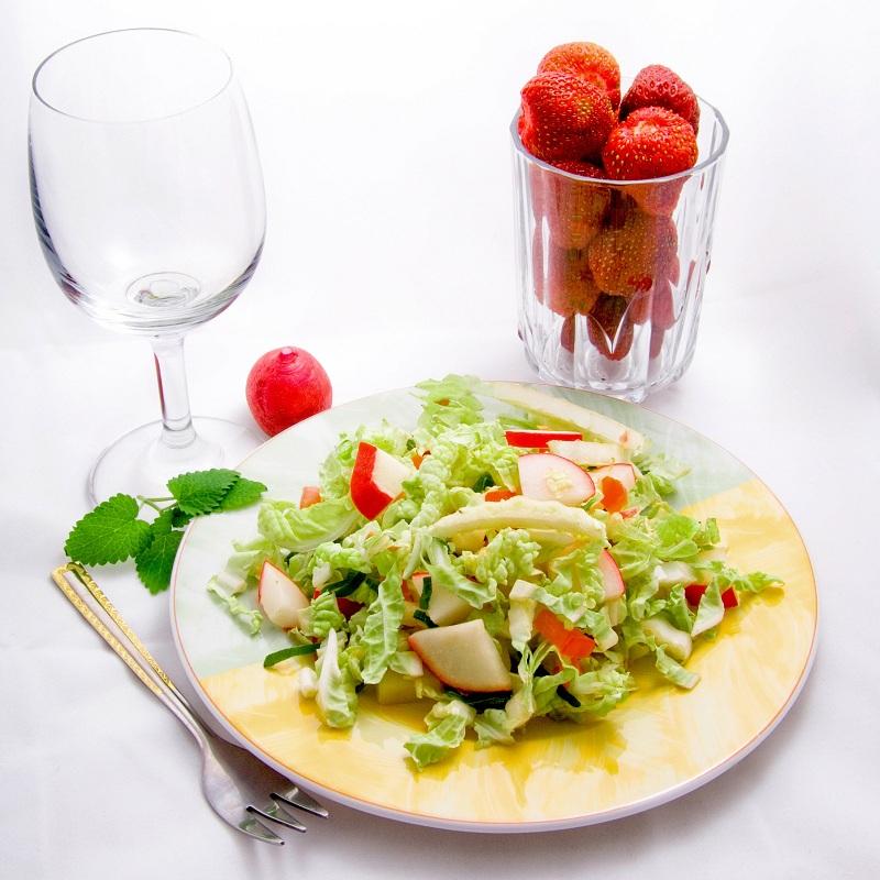 Chia nhỏ bữa ăn để kiểm soát cân nặng hiệu quả hơn