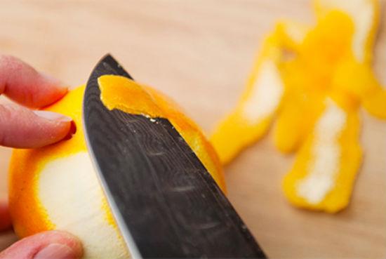 Chia sẻ cách làm món bò xào cam lạ miệng hạn chế calories3