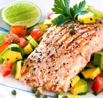 Cùng khai phá phương pháp giảm cân mang tên Das Diet