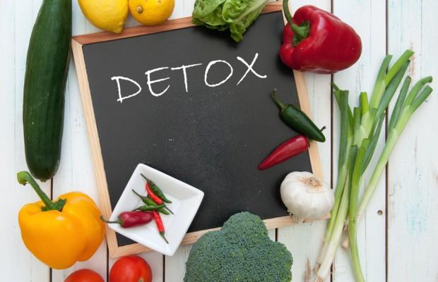 Thế nào để chọn cho mình chế độ detox đúng cách