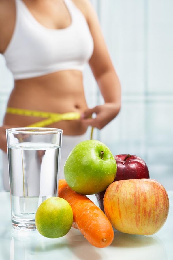 Thực đơn giảm cân hoàn hảo áp dụng trong 7 ngày8