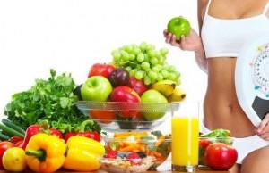 Trào lưu detox giảm cân bằng nước ép hoa quả
