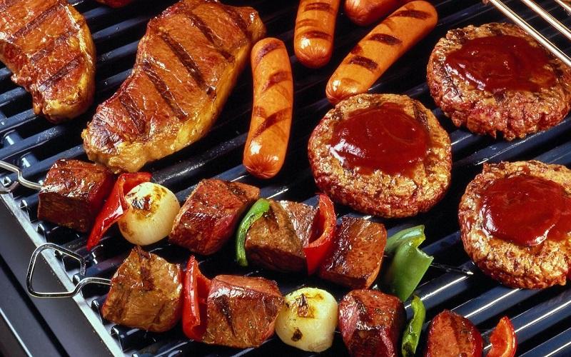 Lựa chọn sử dụng một số loại thực phẩm chứa chất béo đầu tiên để kiểm soát lượng thức ăn nạp vào cơ thể