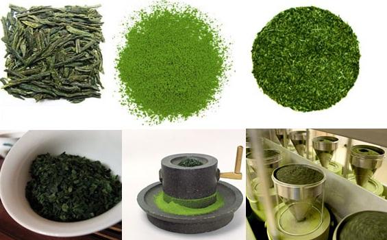 Bí quyết giảm cân hiệu quả với bột trà xanh matcha3
