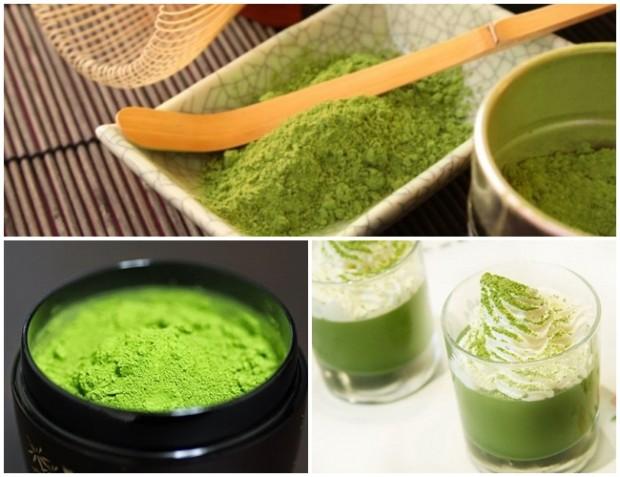 Bí quyết giảm cân hiệu quả với bột trà xanh matcha4