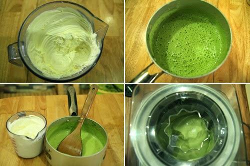 Bí quyết giảm cân hiệu quả với bột trà xanh matcha5