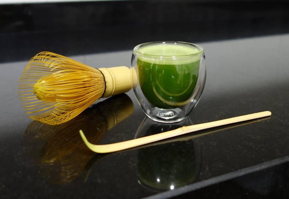 Bí quyết giảm cân hiệu quả với bột trà xanh matcha8