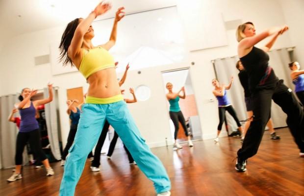 Cách đốt calo siêu tốc với bài tập nhảy zumba