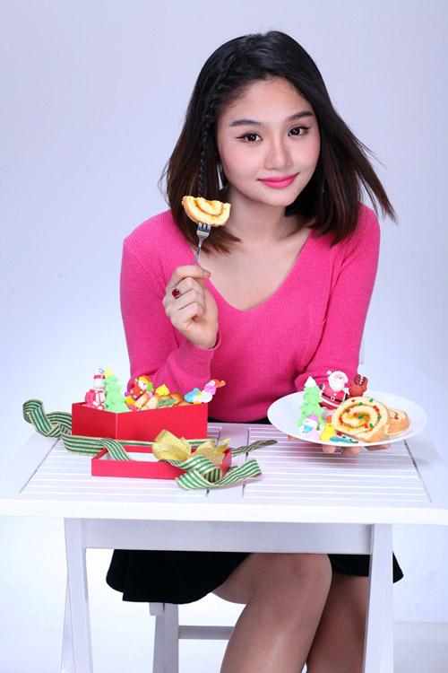 Cách giảm cân nhanh chóng của 2 ca sỹ trẻ Văn Mai Hương và Miu Lê3