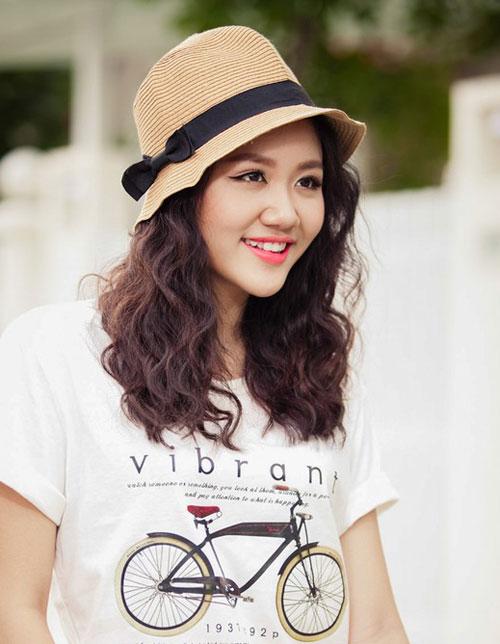 Cách giảm cân nhanh chóng của 2 ca sỹ trẻ Văn Mai Hương và Miu Lê4