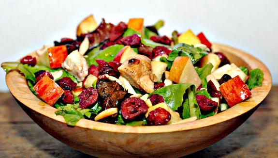 Chế độ ăn uống hỗ trợ tăng cơ dành cho những ai tập thể hình6