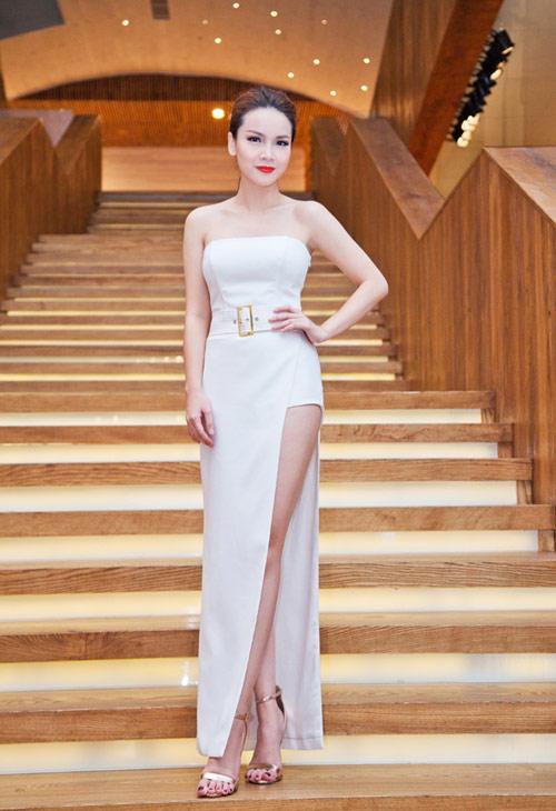 Thời trang cực chất của mỹ nhân Việt được nhiều người yêu thích3