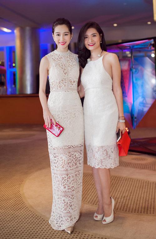 Thời trang cực chất của mỹ nhân Việt được nhiều người yêu thích5