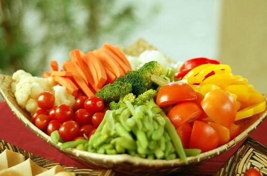 5 thực phẩm thúc đẩy nhanh quá trình giảm cân nếu các bạn sử dụng một cách khoa học4