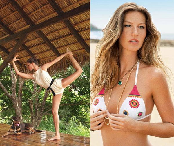 Các thiên thần Victoria Secret bật mí cách có vòng eo thon giữ gìn vóc dáng siêu mẫu8