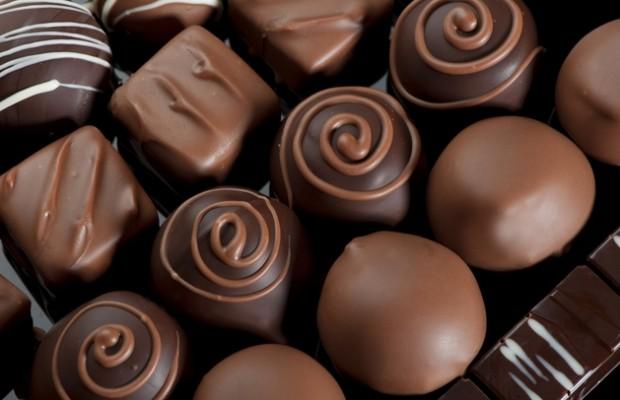 Cách giảm cân dành cho những ai ghiền chocolate