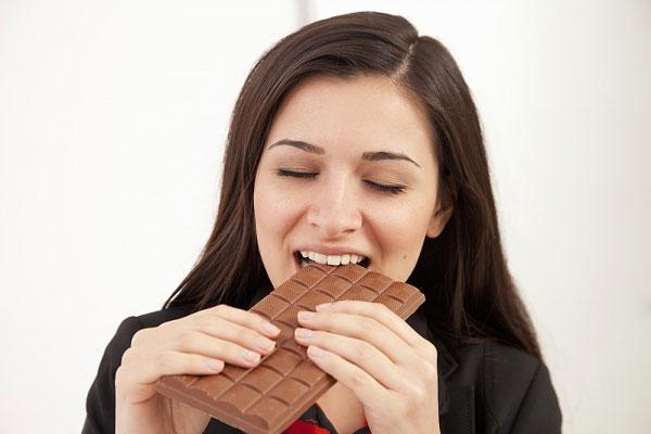 Cách giảm cân dành cho những ai ghiền chocolate4