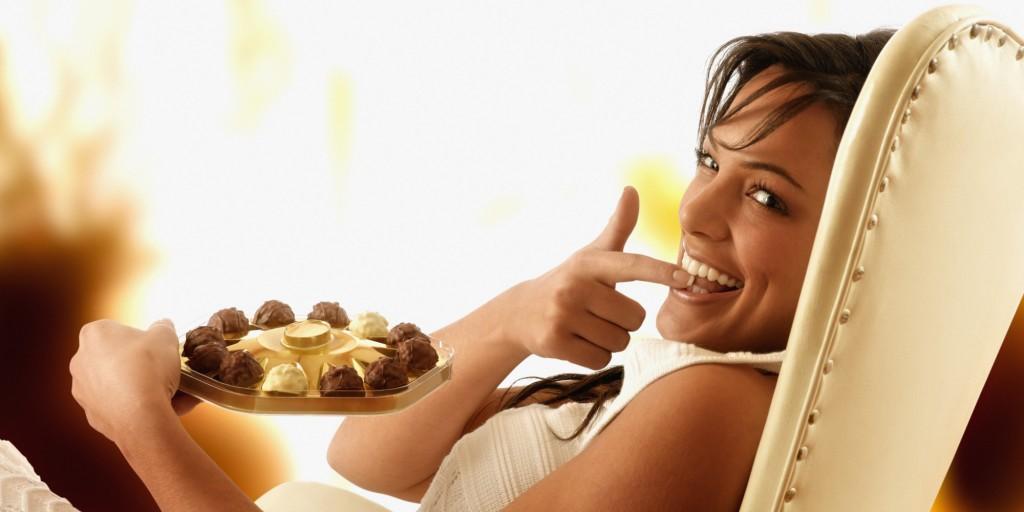 Cách giảm cân dành cho những ai ghiền chocolate5