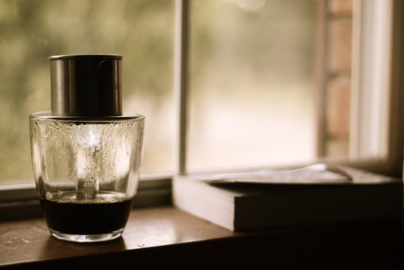 Cà phê cũng có tác dụng tích cực với cơ thể.
