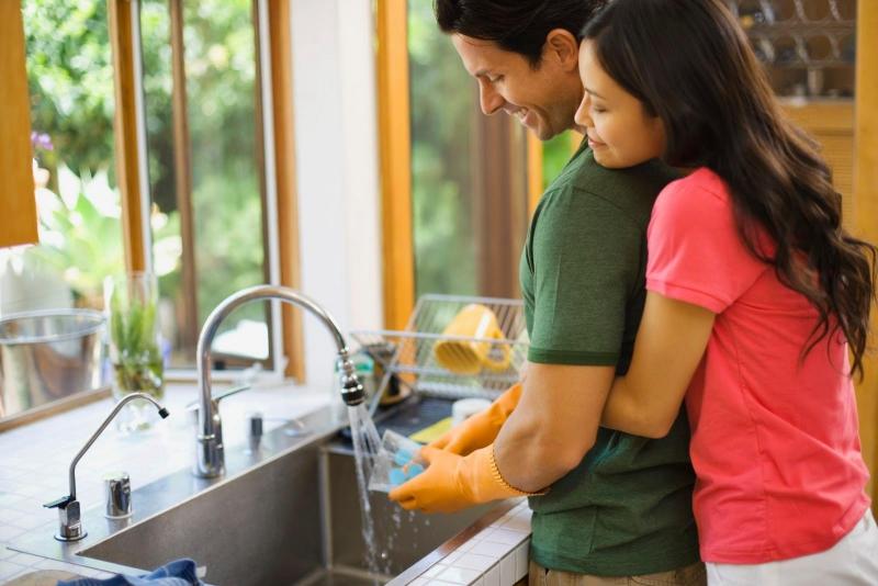 Các hoạt động trong gian bếp còn giúp bạn tăng sáng tạo.