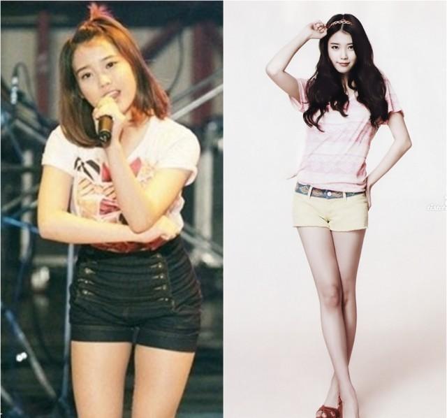 Sao Hàn Quốc giảm cân siêu hot đang trở thành xu hướng cho giới trẻ6