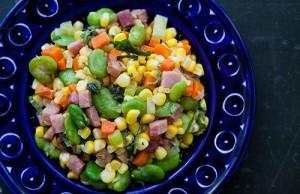 Các món ăn từ ngô bạn có thể ăn thỏa thích trong quá trình ăn kiêng