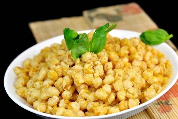 Các món ăn từ ngô bạn có thể ăn thỏa thích trong quá trình ăn kiêng3