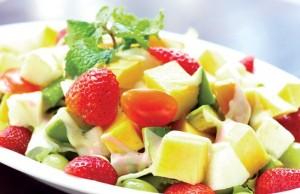 Cách giúp bạn giảm cân với chế độ ăn kiêng ít chất béo
