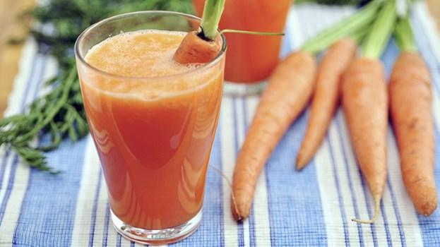 Chia sẻ chế độ giảm cân liquid-diet được các sao tin dùng5